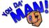 :udman: