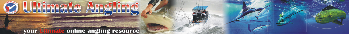 ULTIMATE ANGLING - the Ultimate SA Fishing website
