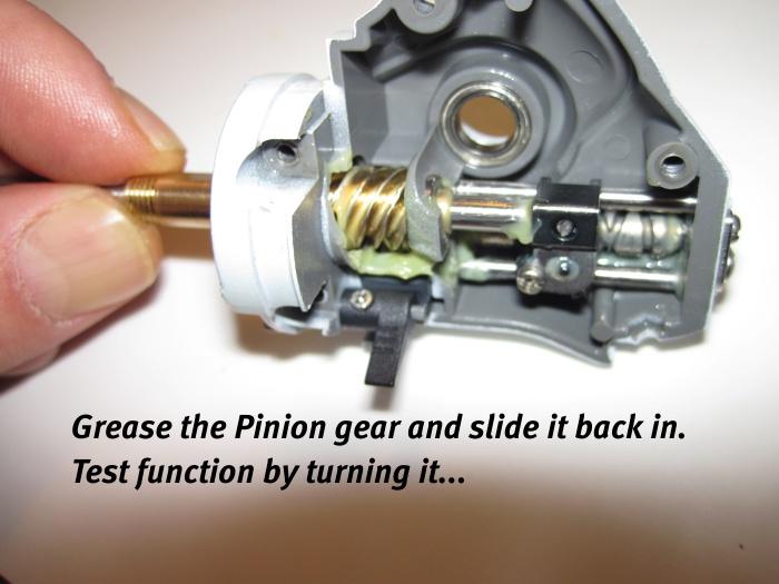 Shimano Stradic 5000FJ - Service and Maintenance Tutorial - ULTIMATE